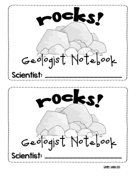 Geologist Adventure