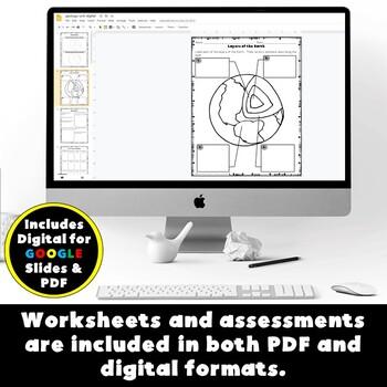 Geology {Digital & PDF Included}