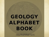 Geology ABC Book