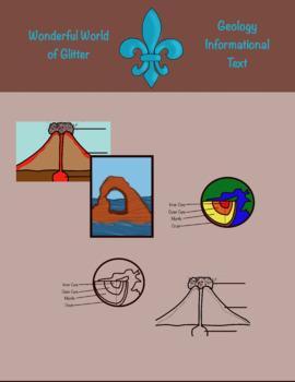 Geology Clip Art