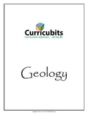 Geology Complete Theme   Scripted Afterschool Activities