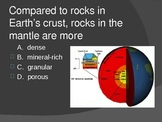 Comprehensive Geology Review Common Core Adaptable Resource (Earth Science)