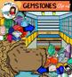 Geology-Gemstones, Gem Miner and laboratory gemologists