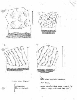 Geology: Paleocurrents