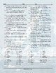 Geology-Planet Earth Word Search Worksheet
