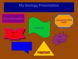 Geology Power Point Template