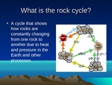 Geology Review Power Point