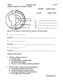 Geology Test