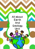 Geology Unit