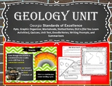 Geology Unit Bundle