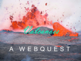 Geology Webquest Set (Rock Science and Earth Science)