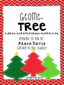 Geome-tree Mathtivity