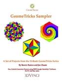 GeomeTricks Sampler