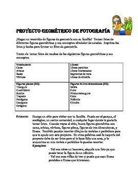 Geometria Proyecto