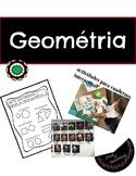 Geometria - Shape Unit