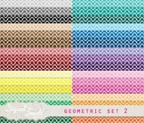 Geometric Background Set 2