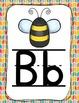Geometric Classroom Decor: Alphabet Posters