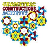 Geometric Constructions Activity