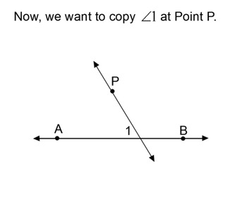 Geometric Constructions for Power Point - 13 Constructions