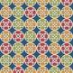 Geometric Fall Digital Papers - Mini Set