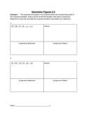 Geometric Figures Complete Bundled Unit