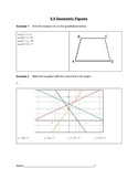 Geometric Figures Lesson 5 of 7