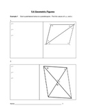 Geometric Figures Lesson 6 of 7