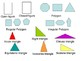 Geometric Figures - Lines, Angles, Polygons - PowerPoint