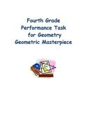 Geometric Masterpiece