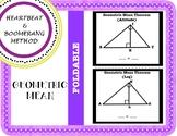 Geometric Mean Foldable