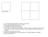 Geometric Movements Project - rotate, reflect, translate,