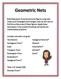 Geometric Nets with Grid