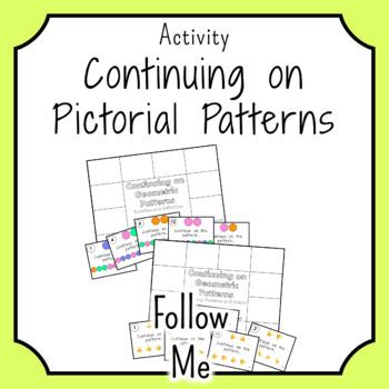 Geometric Patterns FOLLOW ME