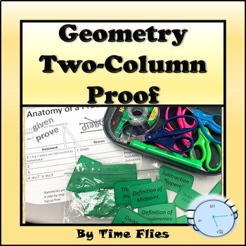 Geometric Proof