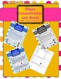 Geometric Shape Concentration