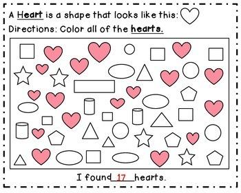 Geometric Shape Search & Color