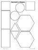 Geometric Shapes Center