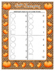 Geometric Shapes ~ Counting Sides ~ One Work Sheet Series ~ Celebrating Seasons