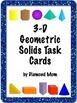 Geometric Solids Bundle