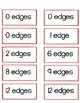 Geometric Solids Card Set