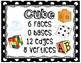 Geometric Solids Posters, Sort, and Attributes Chart with Answer Keys