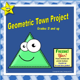 Geometric Town Project