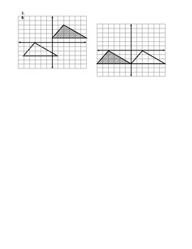 Geometric Translations Intro Practice