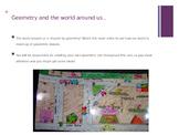 Geometric Vocabulary