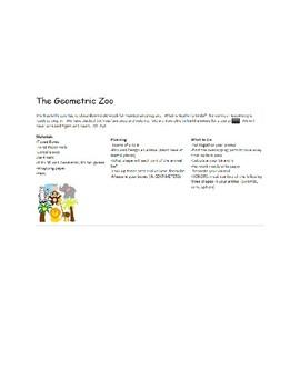 Geometric Zoo