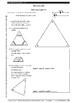 Geometric reasoning – Year 6