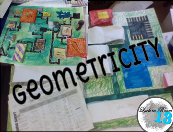 Geometricity Project
