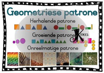 Geometriese patrone