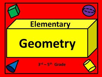 Geometry Powerpoint