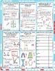 Geometry - 1st Semester Curriculum Bundle - 6 Units!